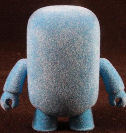 Blue Domo