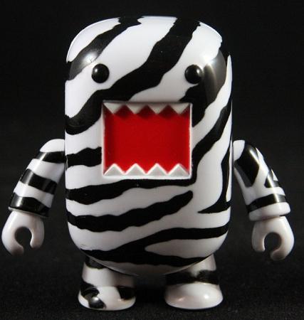 Zebraprint Domo