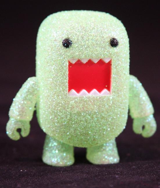Green Sparkling Domo
