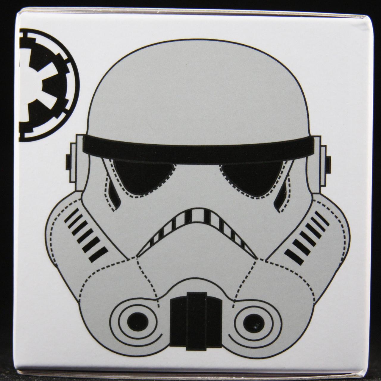 Disney Star Wars Legion Blind Box Blindboxes