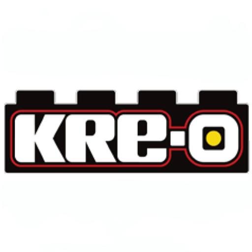 Kre-O Toys
