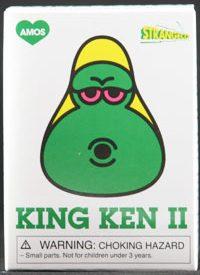 King Ken Series 2 Box