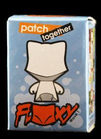 Floxy Blind Box