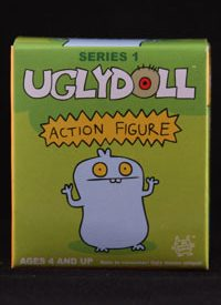 Ugly Dolls, Series 1, Blind Box