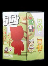 Bitbots Jinny Box