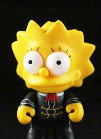Simpsons, Mariachi Lisa