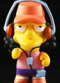 Simpsons, Otto