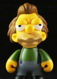 Simpsons, Lenny