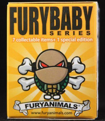 Fury Baby Box
