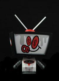 TV Heads, Artist: Colorblok