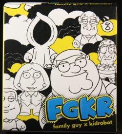 Family Guy Series Blind Box