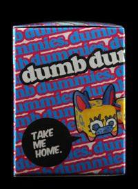 Dumb Dummies
