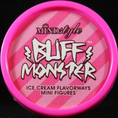 Buff Monster Series 1 Box