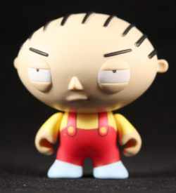 Kidrobot, Family Guy, Stewie Griffin