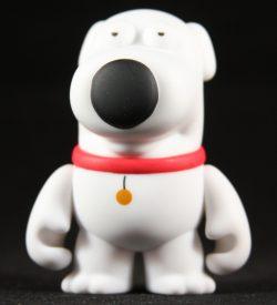 Kidrobot, Family Guy, Brian Griffin