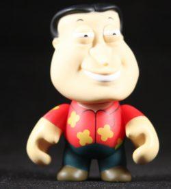 Kidrobot, Family Guy, Glen Quagmire