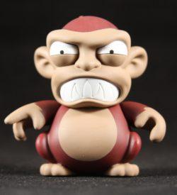 Kidrobot, Family Guy, Evil Monkey
