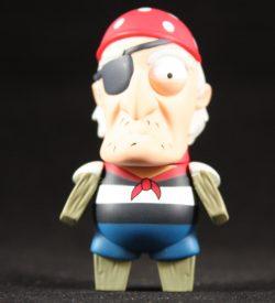 Kidrobot, Family Guy, Seamus