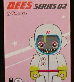 Dalek Spacebot 2 Blind Box