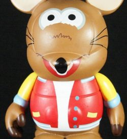 Vinylmation, Muppets, Rizzo Rat (No Card)