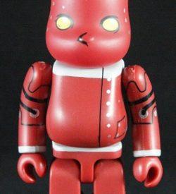 Be@rbrick 19, Artist (Bad Robot)