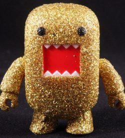 Gold Domo