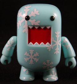 Snowflake Domo