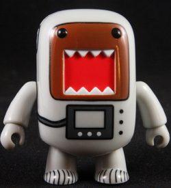 Spaceman Domo