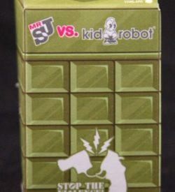 Kidrobot, Things That Hurt, Blind Box