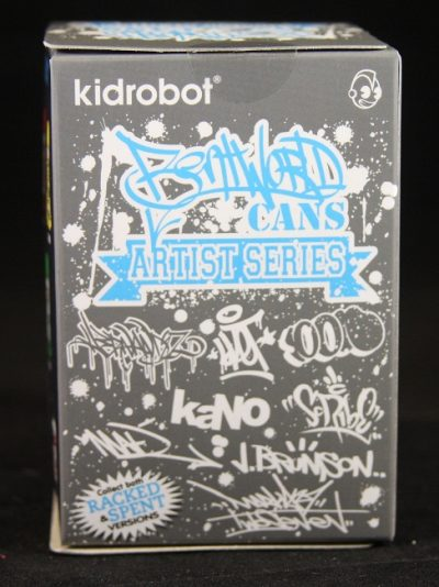 Bent World Cans Blind Box