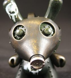 Dunny 2011, Drill One
