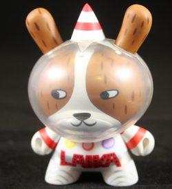 Dunny 2011, Laika Aya by Kakeda
