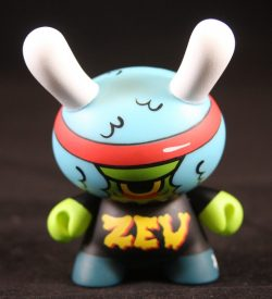 Dunny 2011, Bangal Price by Le Merde