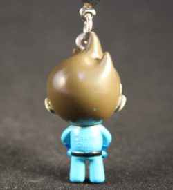 Dunny Series 5, Clutter