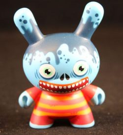 Dunny French Series, SKWAK