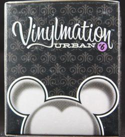 Vinylmation Urban 6 Blind Box