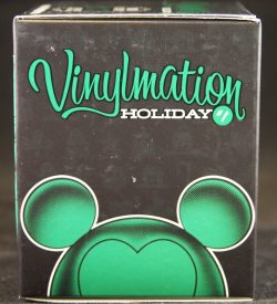 Vinylmation, Holiday Series 1, Blind Box