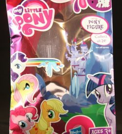 My Little Pony, 2012 Wave 1, Blind Bag