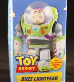 Toy Story Buzz Lightyear Kubrick