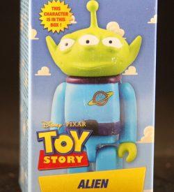 Toy Story Alien Kubrick