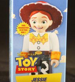 Toy Story Jessie Kubrick
