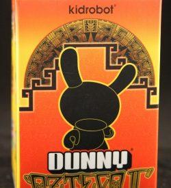 Dunny Azteca 2, Blind Box