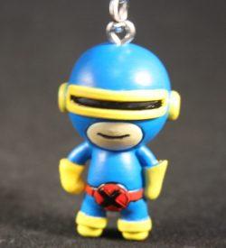 Tokidoki, Marvel Frenzies, Cyclops