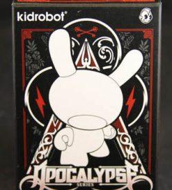 Dunny Apocalypse Series Blind Box