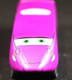 Vinylmation. Monorail, Holly Shiftwell