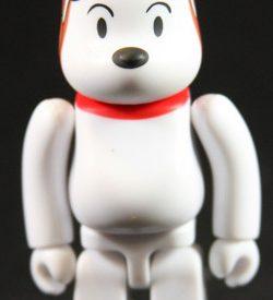 Be@rbrick 24, Cute, Snoopy