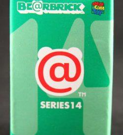 Be@rbrick 14, Blind Box