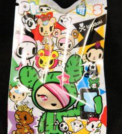 Phonezies Mini Phone Charm Blind Bag