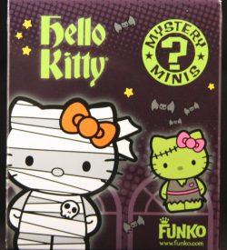 Hello Kitty Mystery Mini, Blind Box