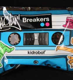 All City Breakers, Blind Bag